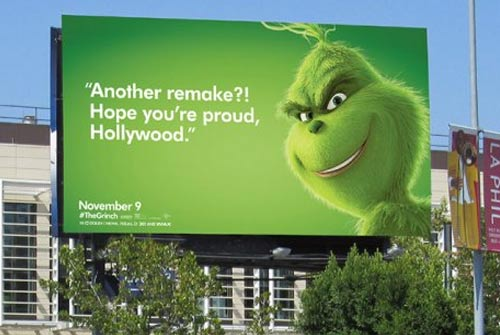 billboard poster size rental in arizona